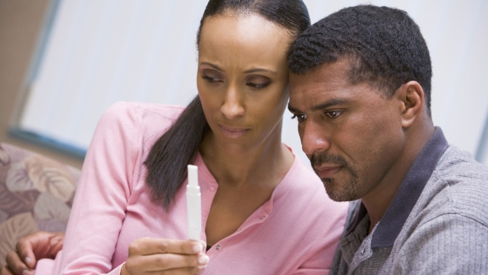 How to handle the infertility blues