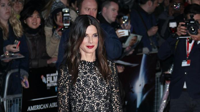 Creepy Sandra Bullock stalker pleads not