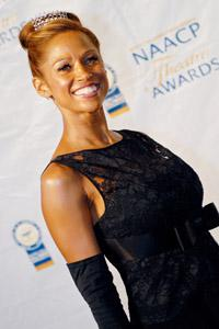 Stacey Dash is officially single &