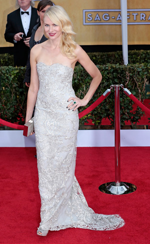 Naomi Watts 2013 SAG Awards