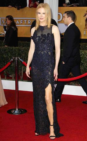 Nicole Kidman 2013 SAG