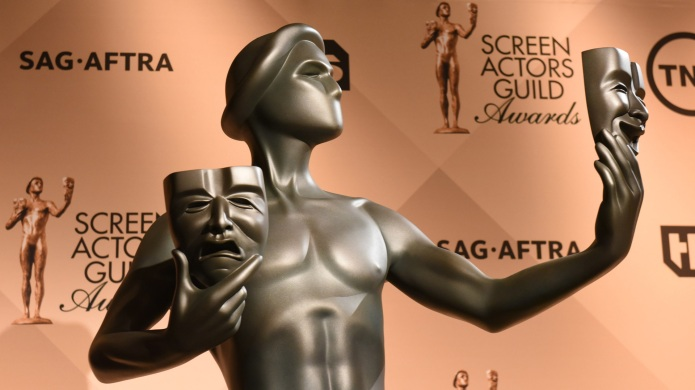 Why the movies nominated for SAG