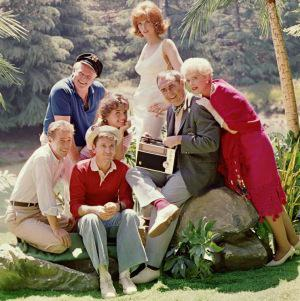 Broadway's preparing for Gilligan's Island: The