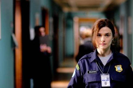 Exclusive clip: Rachel Weisz in The