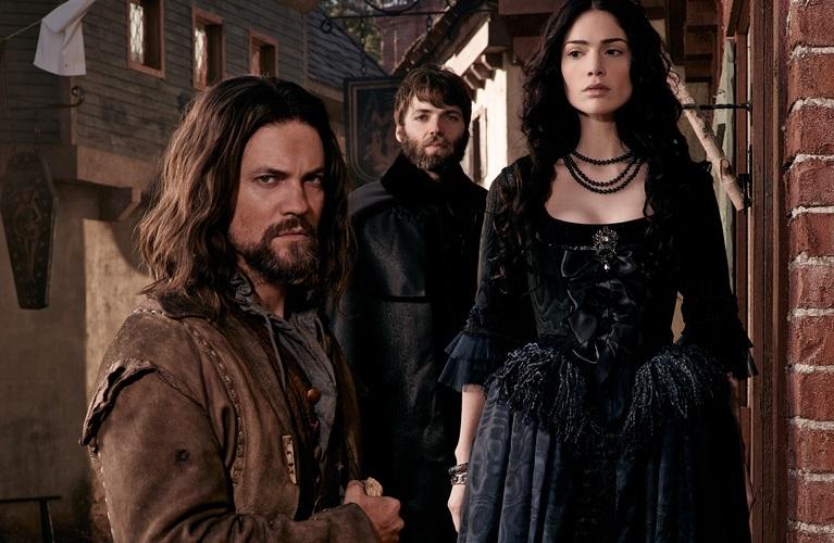 Salem, Anne John Cotton