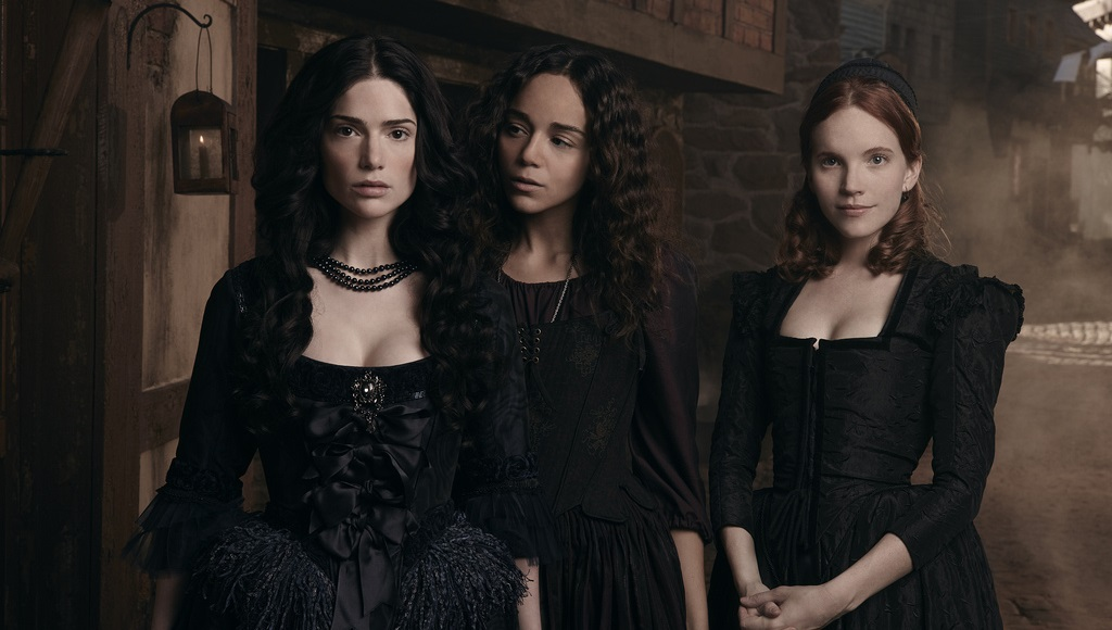 Salem, Anne Mary Tituba