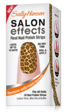 Salon Effects Polish Strips