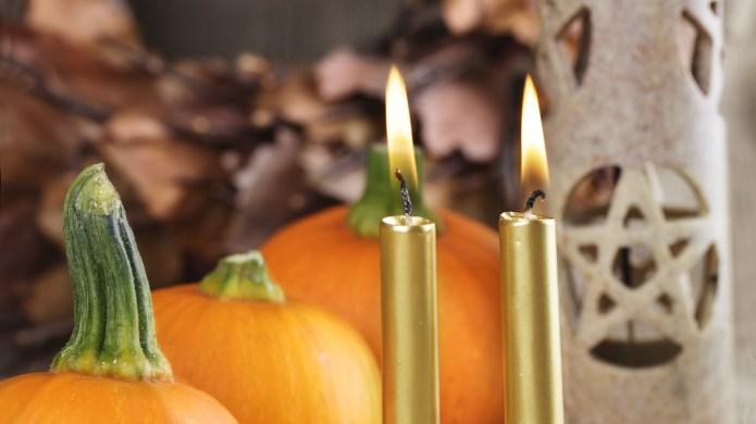 5 Witchy ways to celebrate Halloween