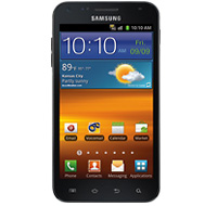 Sprint Samsung Epic Touch 4G