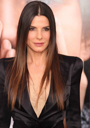 Sandra Bullock at the Premiere of Extremely Loud & Incredibly Close