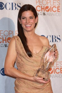 Sandra Bullock wins big