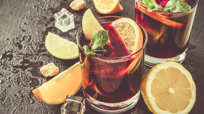 3 Spiced Rum Cocktails to Warm