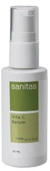 Sanitas Vita C Serum