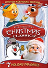 santa clause is coming to town dvd