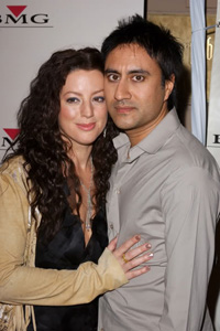 sarah mclachlan and husband ashwin sood