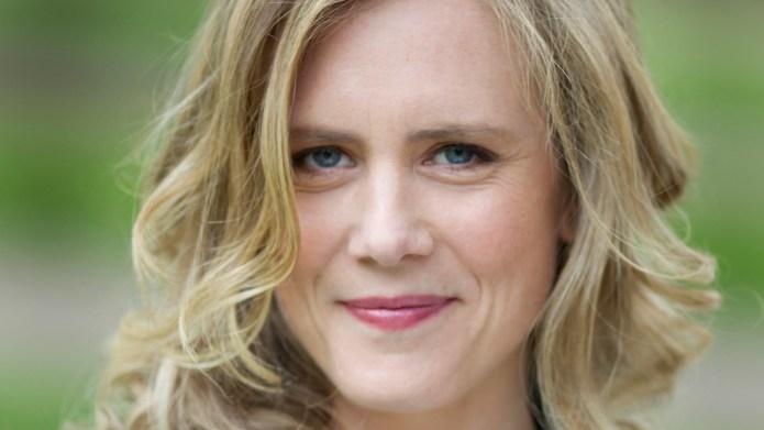 Author Sarah Hepola talks women and