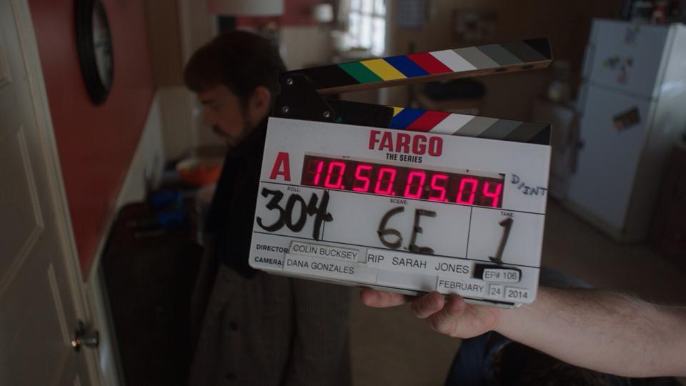 Slates for Sarah Fargo