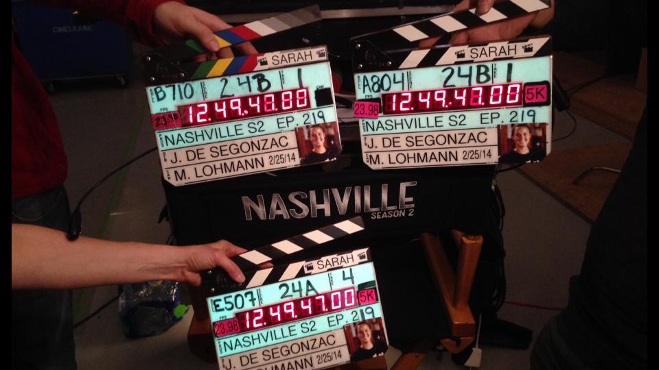 Slates for Sarah Nashville