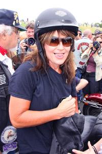 Sarah Palin subject of bombshell new book