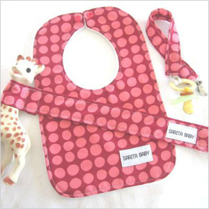 Sarita Baby gift set