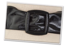 Sash belts