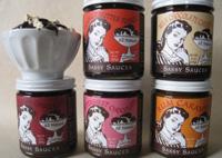 Sassy Sauces Dessert Sauces Sampler