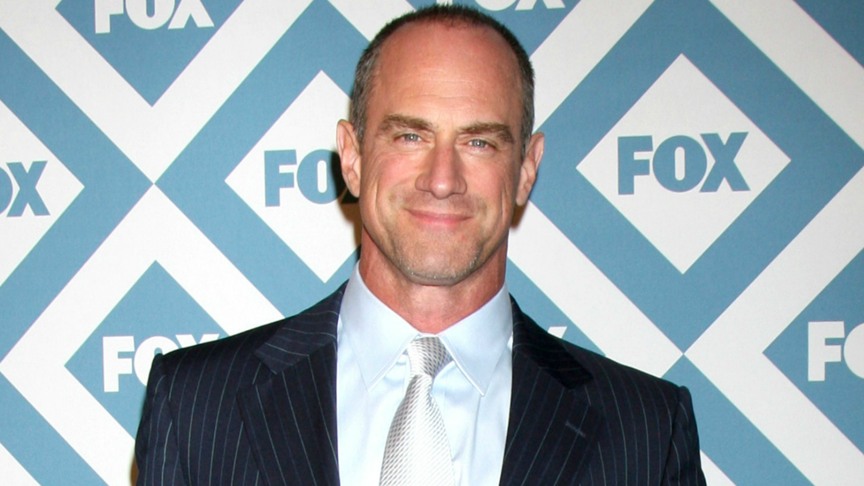 did benson and stabler hook up