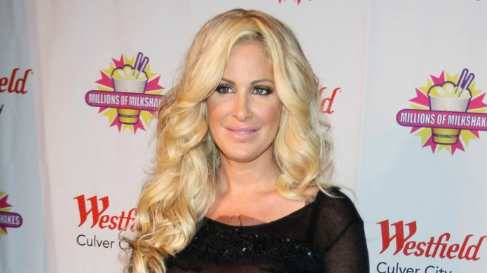 Kim Zolciak fights back against haters