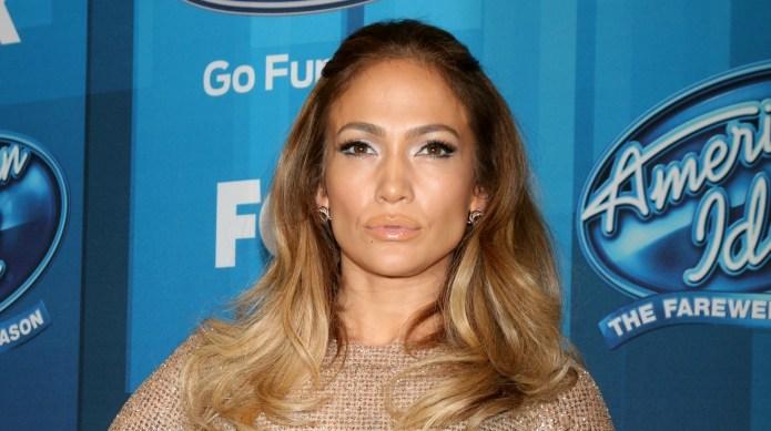 Jennifer Lopez may give a presidential