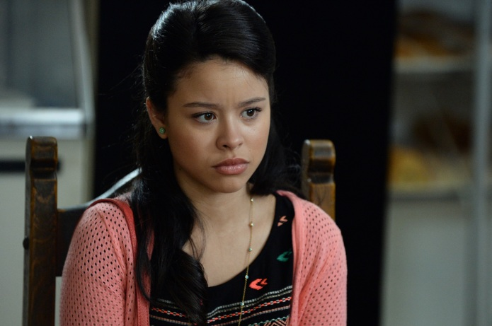 The Fosters highlights sexism when talking