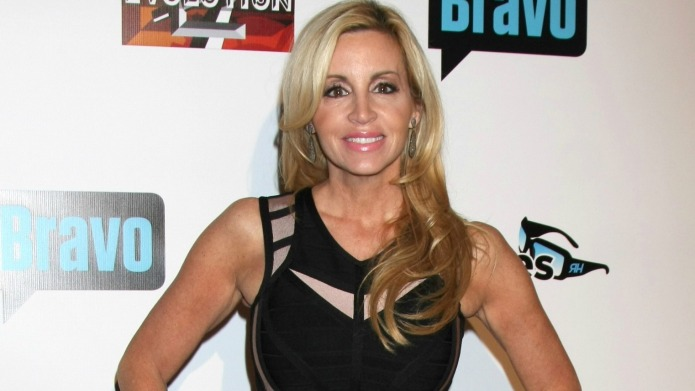 Camille Grammer tweets troubling news about