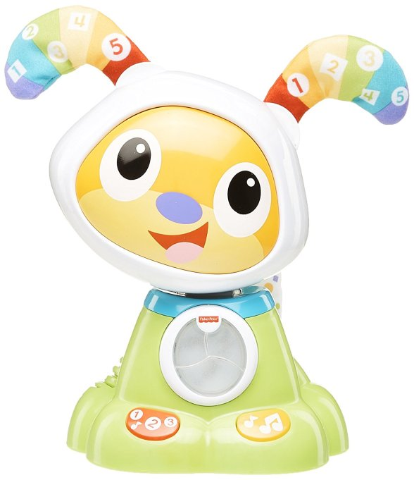 Fisher-Price Dance and Move BeatBowWow