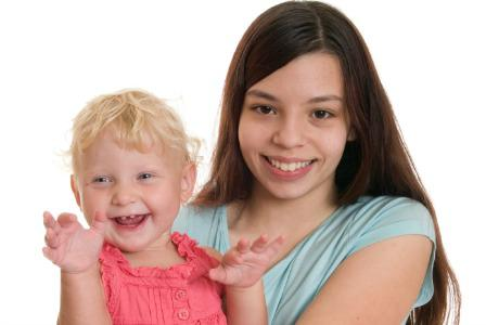 Childcare solutions: What is a mother's