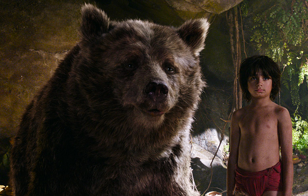 'The Jungle Book': 10 actors you'll