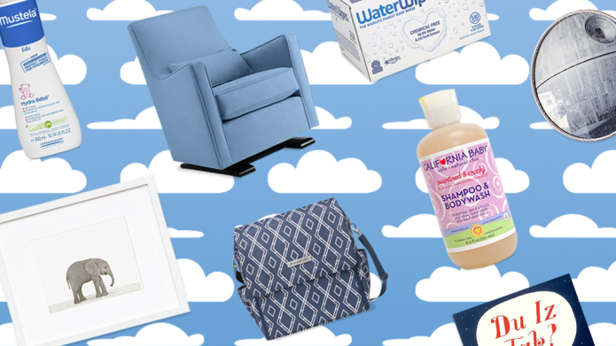 10 Baby Products We Want for