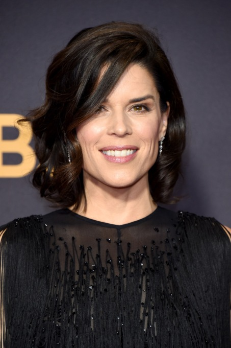 Female Celebrities Hair Loss | Neve Campbell