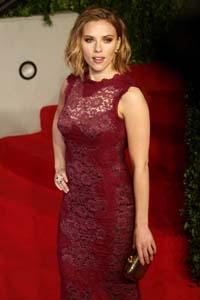 Scarlett Johansson - WENN.com