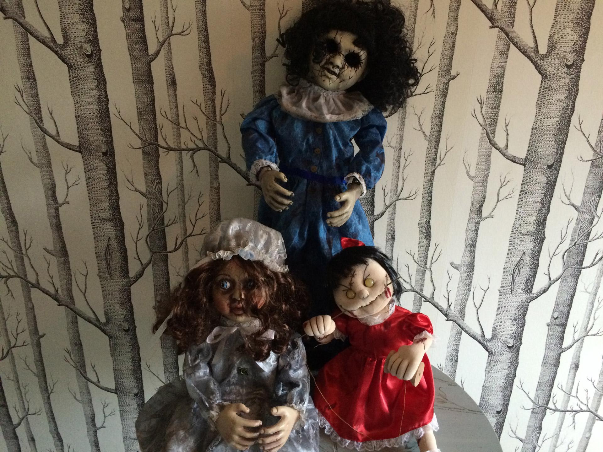 Scary dolls | Sheknows.com