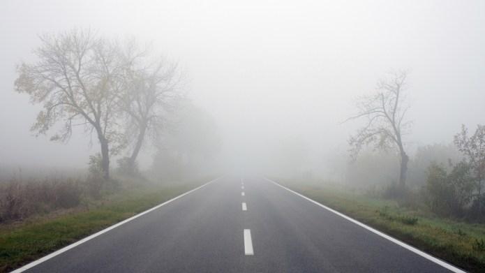 highway bad weather