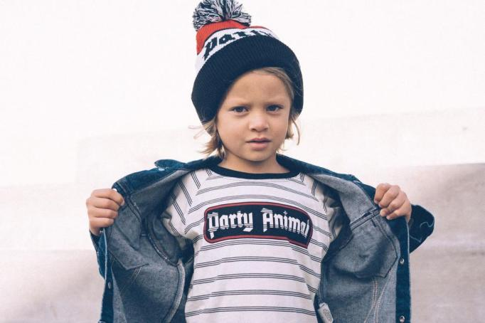Cool Kids' Clothing Lines to Shop For | Tiny Whales