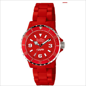 Scented watch