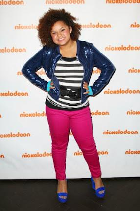 Rachel Crow has a message for