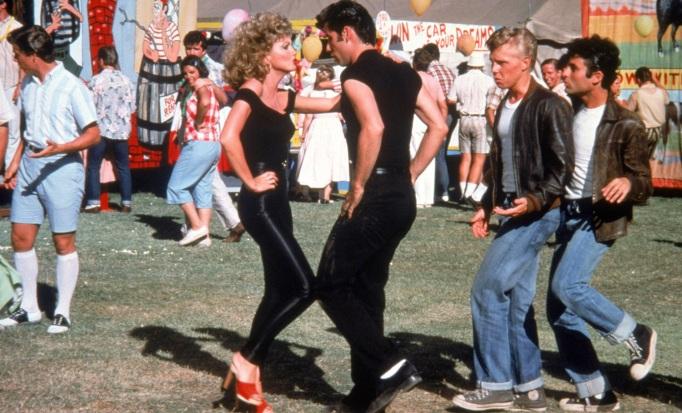 15 kids movies that send a terrible message: Grease