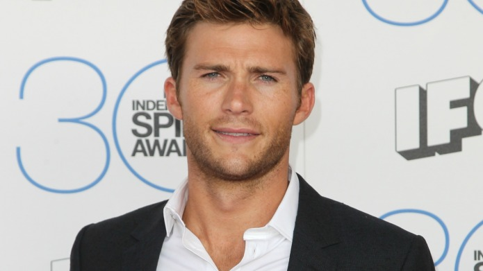 Scott Eastwood has advice for homophobes