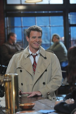 Scott Foley in The Goodwin Games