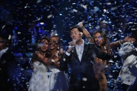 Scotty McCreery American Idol