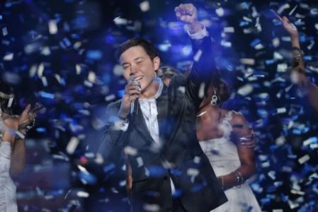 Scotty McCreery wins American Idol