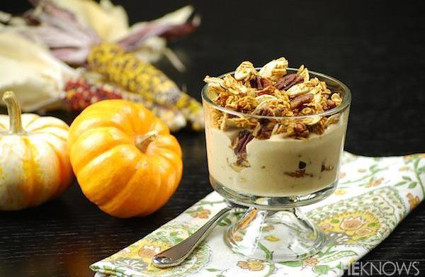29 Sweet and savory pumpkin recipes