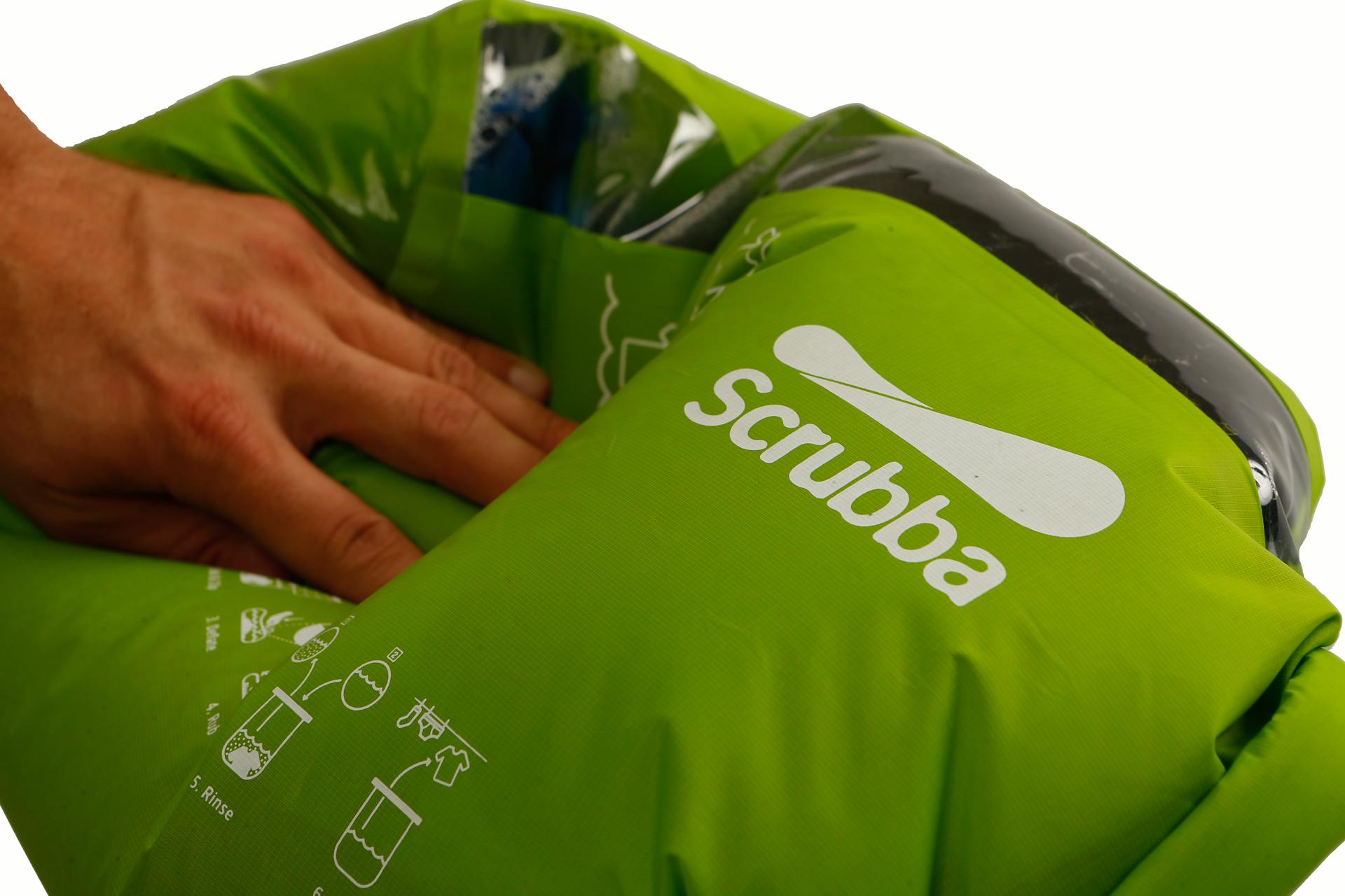 The Scrubba | Sheknows.ca