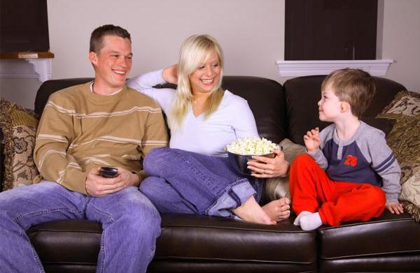 5 Surprises for a fun family